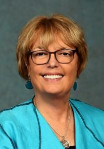 Cathy Bush