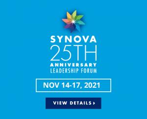 25th Anniversary Nurse Leadership Forum