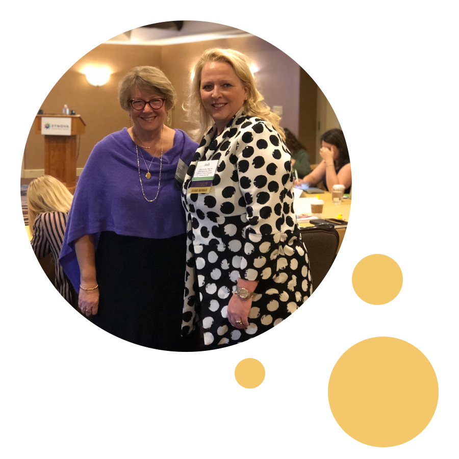 Synova 25th Anniversary Nurse Leadership Forum - New Leader Bootcamp