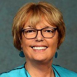 Cathy Bush, MEd, BA