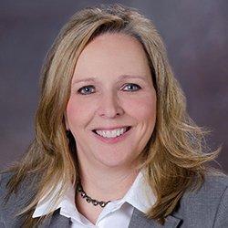 Jodi Coombs, MBA, BSN, RN