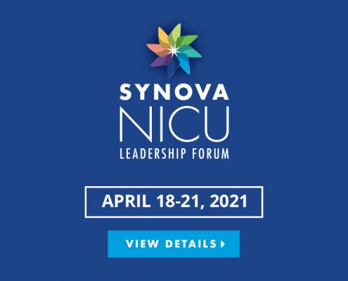 Synova NICU Leadership Forum - April 18-21, 2021