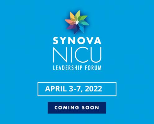 Synova - NICU Leadership Forum 2022