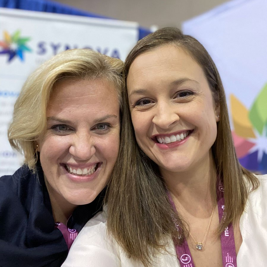 Melissa & Lori Synova