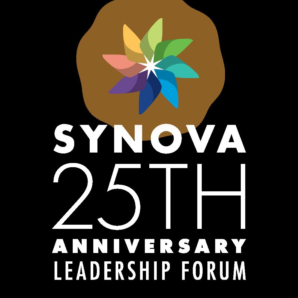 Synova - 25th Anniversary Leadership Forum
