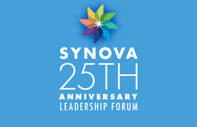 Synova 25th Anniversary Nurse Leadership Forum
