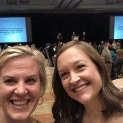 Melissa & Lori - Synova Nurse Leadership