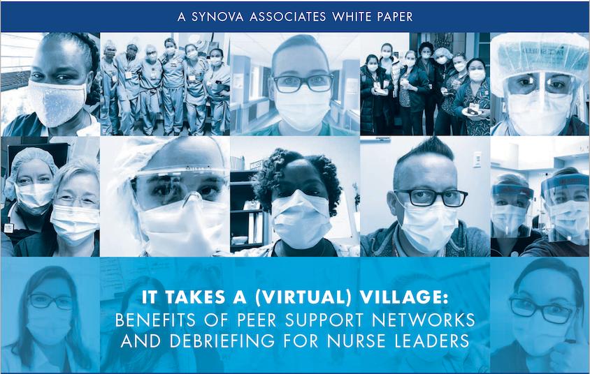 It Takes a Virtual Village
