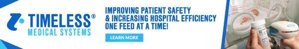 Timeless Medical Sponsor Banner